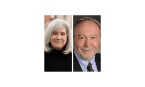 Polyvagal Theory webinar by Stephen Porges and Deb Dana