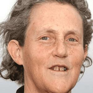 Grandin - speaker bio
