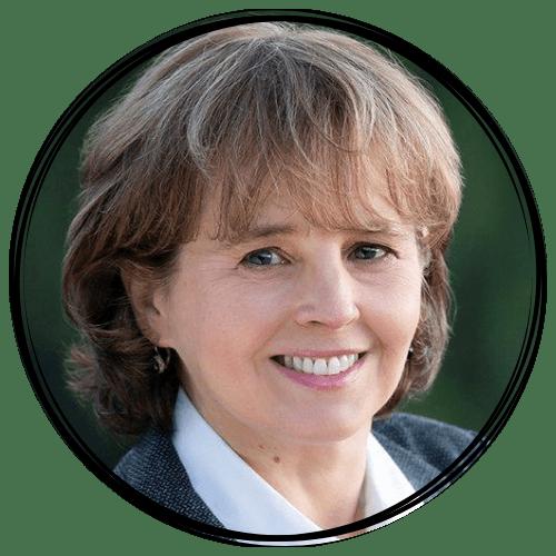 Alane Freund, MS, MA, LMFT