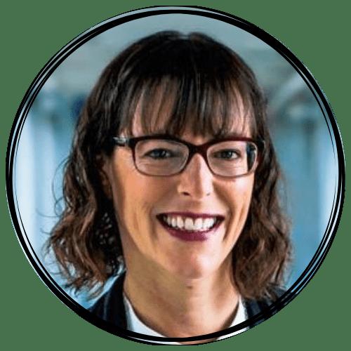 Françoise Mathieu, MEd, RP, CCC