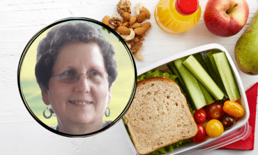Virtual Lunch Together with Babette Rothschild