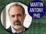 Dr. Martin Antony